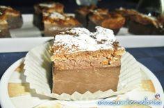Torta magica al cacao ricetta passo passo