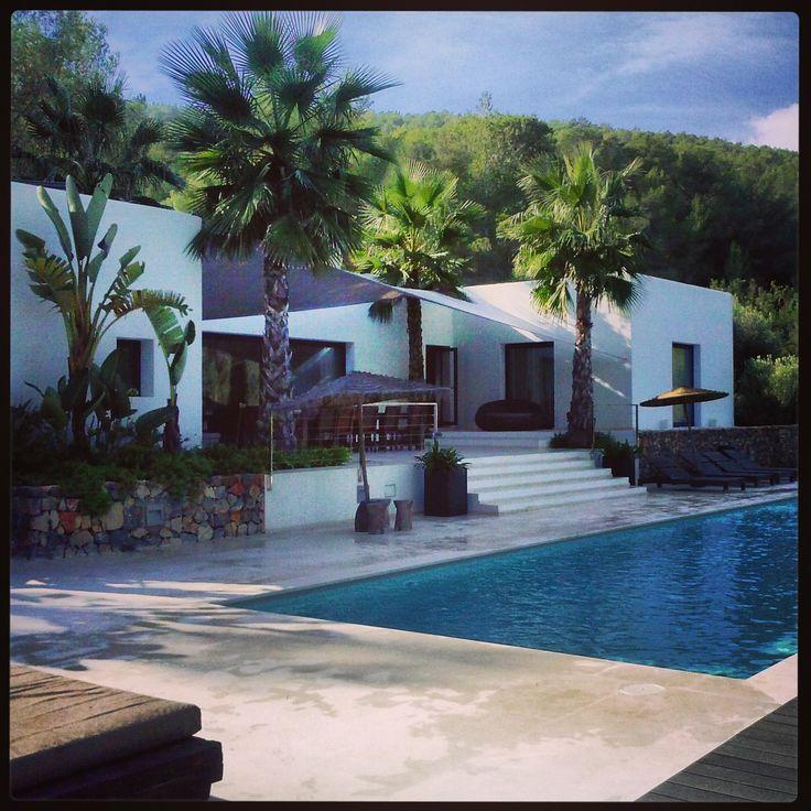 Great Ibiza villas
