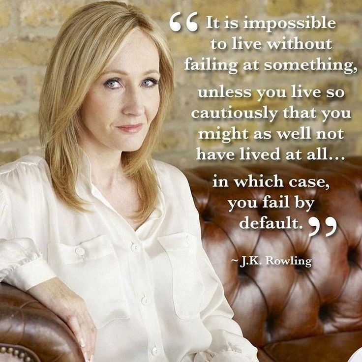 """Know about Joanne """"Jo"""" Rowling best known as J.K. Rowling, author of Harry Potter series. Read her story here."""
