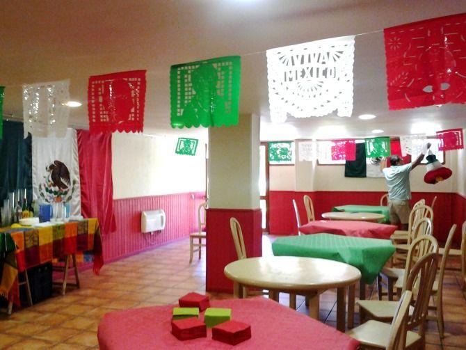 M s de 25 ideas incre bles sobre kermes mexicana en pinterest fiesta mexicana ideas fiesta for Decoracion kermes mexicana
