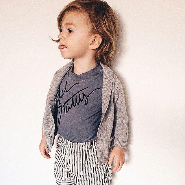 14 best images about little boys long hair on pinterest