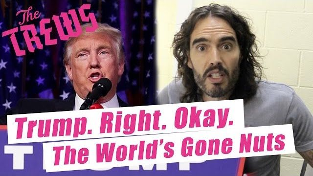 Wow:+Russell+Brand+Brilliantly+Explains+The+Trump+Election