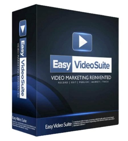 Easy-Video-suite-review. It is claimed that this suite is a revolutionary software. Is it? Let's find out