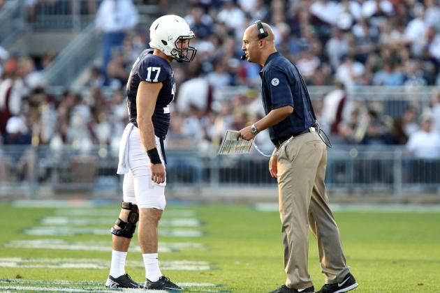 PENN STATE – FOOTBALL 2014 – Northwestern at Penn State, Last meeting: Penn State scored 22 points in the final 10 minutes to pace a 39-28 home win over previously unbeaten Northwestern in October of 2012, its sixth straight win over the Wildcats.