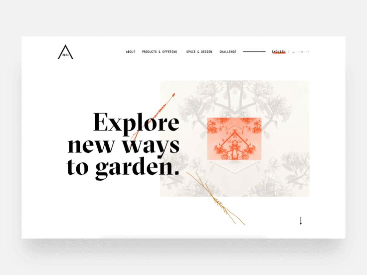 Hey guys, great to be here again! I was working on this website proposal back in August and was waiting to post it on Dribbble ever since then. And it's finally here! So, please do enjoy as much...