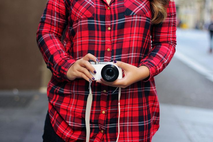Which camera should I buy? A guide to camera shopping