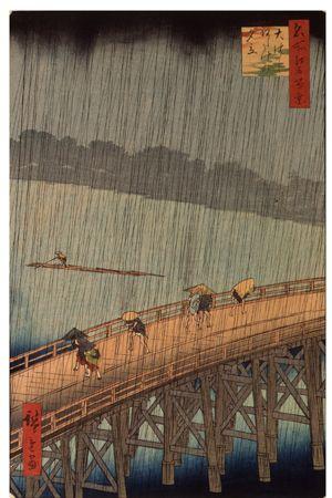 歌川広重、横山大観の作品も。山種美術館で日本画に描かれた「水の音」に迫る展覧会を開催。(2)|ライフスタイル(カルチャー・旅行・インテリア)|VOGUE
