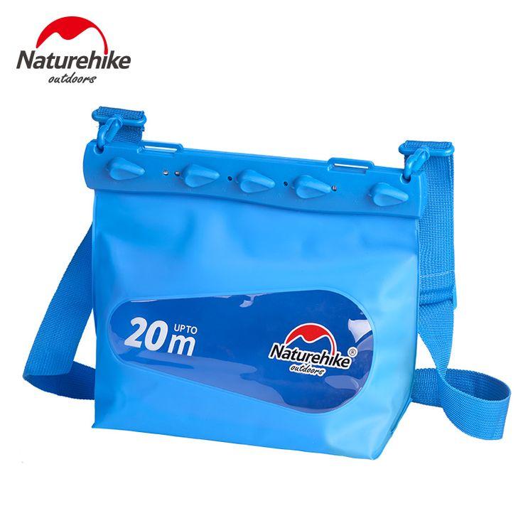 NatureHike saco caso bolsa de saco para o saco de mergulho à prova d' água para a natação saco para Armazenamento De água Rafting Saco Seco NH17F001