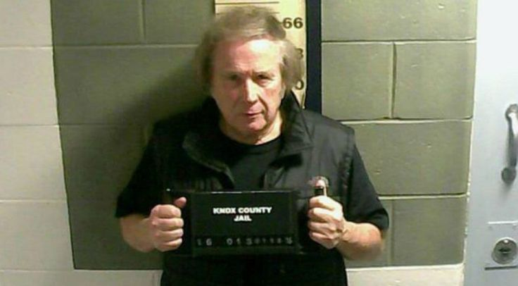 Country Music Lyrics - Quotes - Songs Don mclean - Music Legend Pleads Guilty To Domestic Violence - Youtube Music Videos http://countryrebel.com/blogs/videos/american-pie-singer-guilty-of-domestic-violence