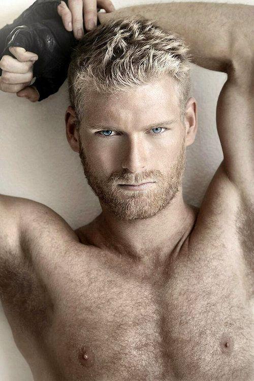 hairy blonde amateur
