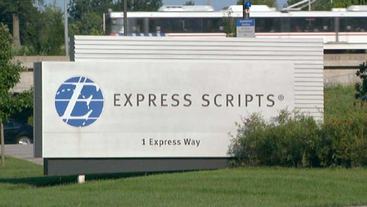 Express Scripts, the largest pharmacy benefit manager, has increased its profit per adjusted prescription 500% since 2003. (Express Scripts)