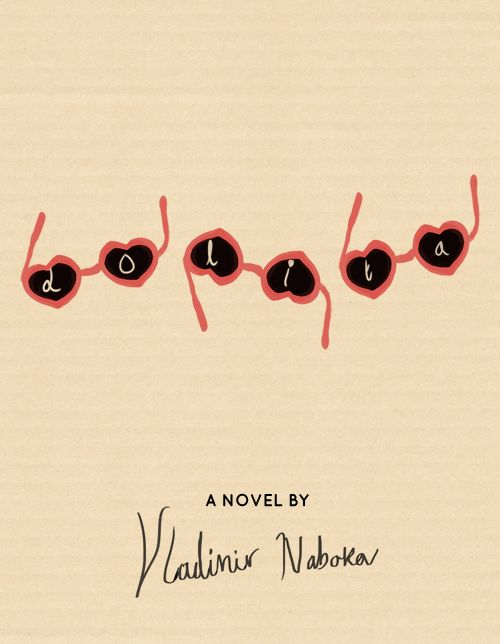 BANNED BOOKS WEEK! our favOURite week! :) Nabokov's Lolita.