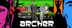 FX Wants at Least Two More Seasons of Archer