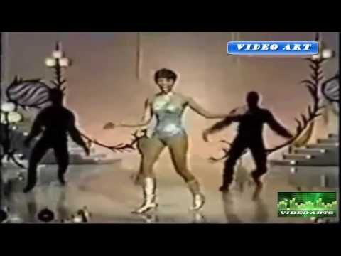 Lola Falana - (singer, dancer) - September 17, 1966 from the Hollywood P...