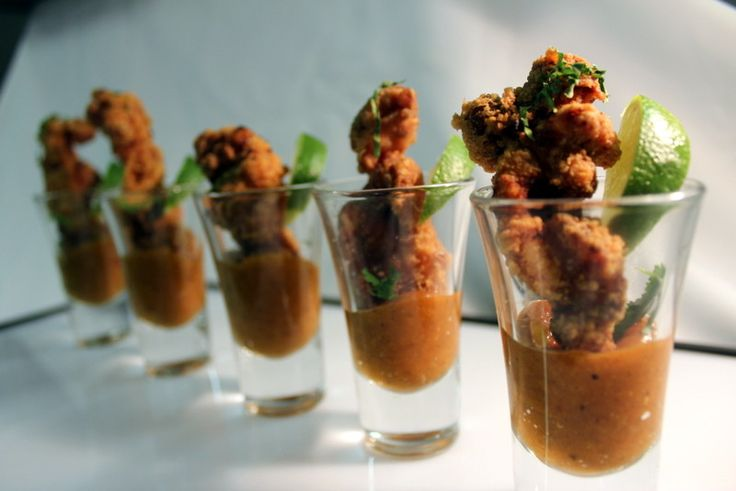 Canapes a collection of ideas to try about food and drink for Gourmet canape ideas