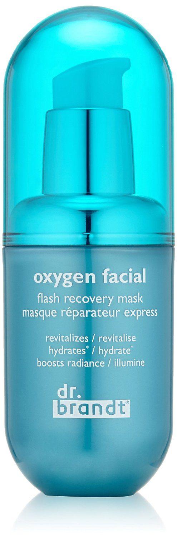 Dr Brandt Oxygen Facial Mask
