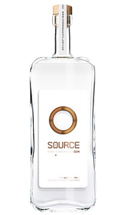 The Source Gin 750ml