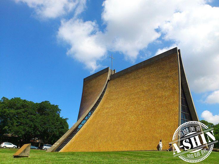 东海大学(路思义教堂)