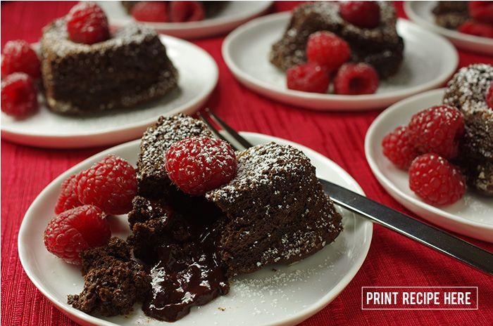 Molten Cake