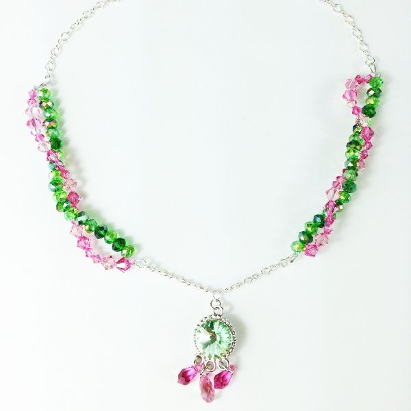 Magic Collana Magic Necklace only by Daffodil Bijoux