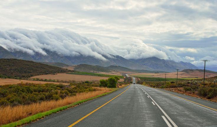 Route 62 ZA by Louis Van Wijk on 500px