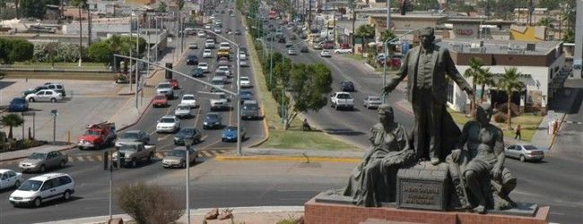 Obed Montiel Herrera orgullosamente de Baja California