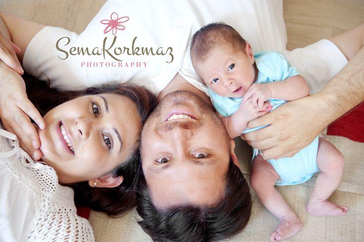 Doğum Fotoğrafçısı Sema Korkmaz - Merhaba Bartu