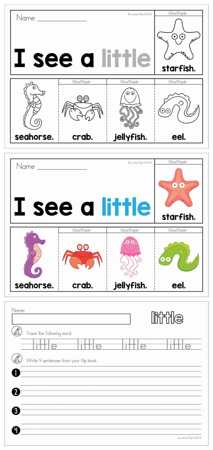 Kinder Garden: Best 25+ Abc Worksheets Ideas On Pinterest