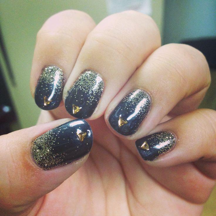 25+ Best Ideas About Shellac Nail Art On Pinterest