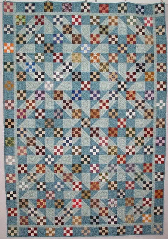 Best 25+ 9 patch quilt ideas on Pinterest Disappearing nine patch, Disappearing 9 patch and ...