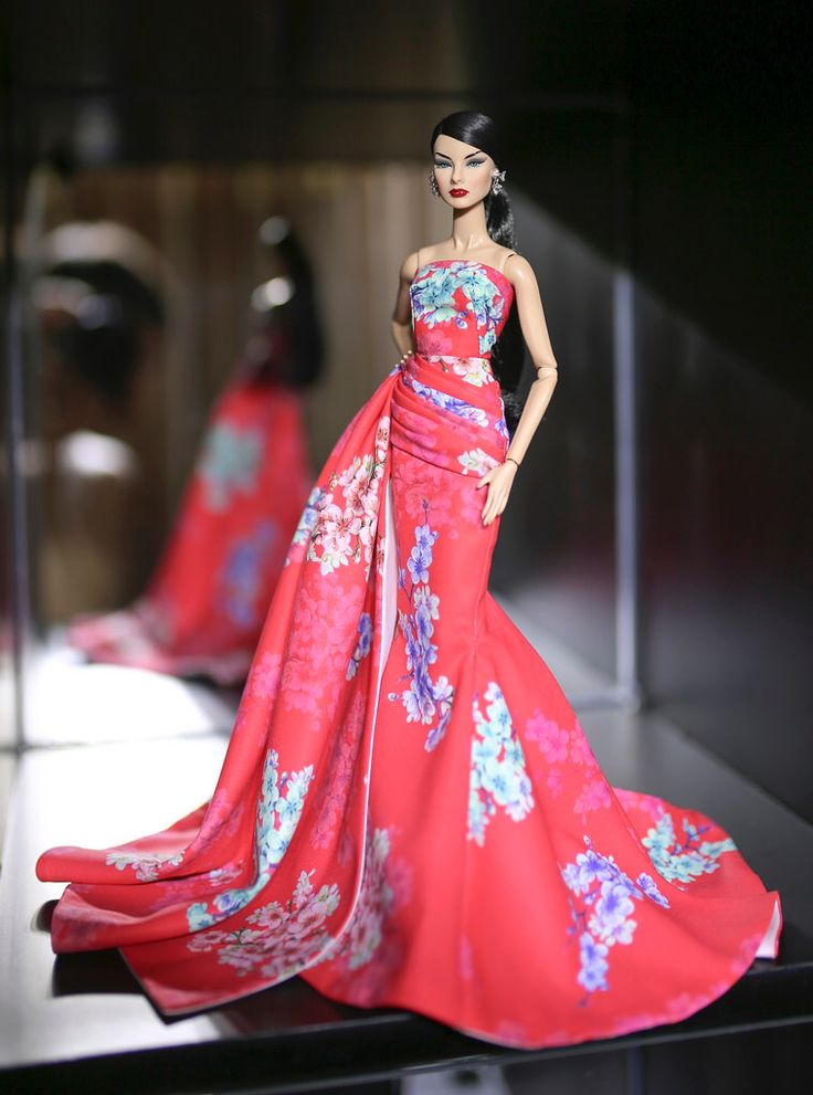 17 best images about barbies on pinterest poppies for Barbie wedding dresses for sale