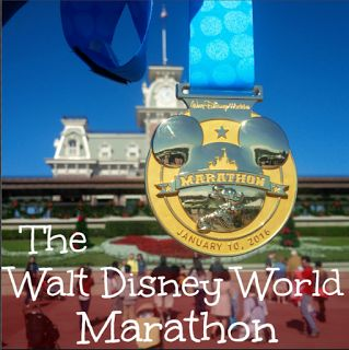 Disney World Marathon 2016: A must read account of race day.