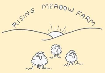 The Tenth Annual   FARM FEST on September 30 from 11AM-4PM at Rising Meadow Farm