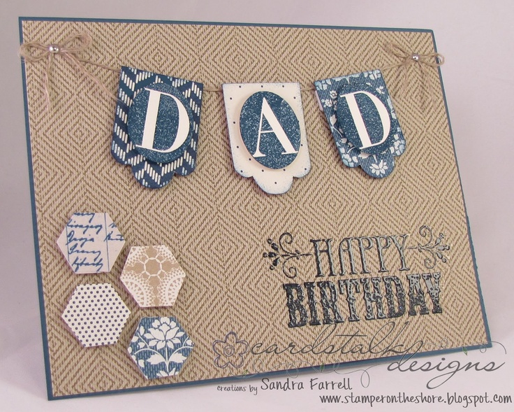 25 best ideas about Dad birthday cards – Ideas for Birthday Cards for Dads