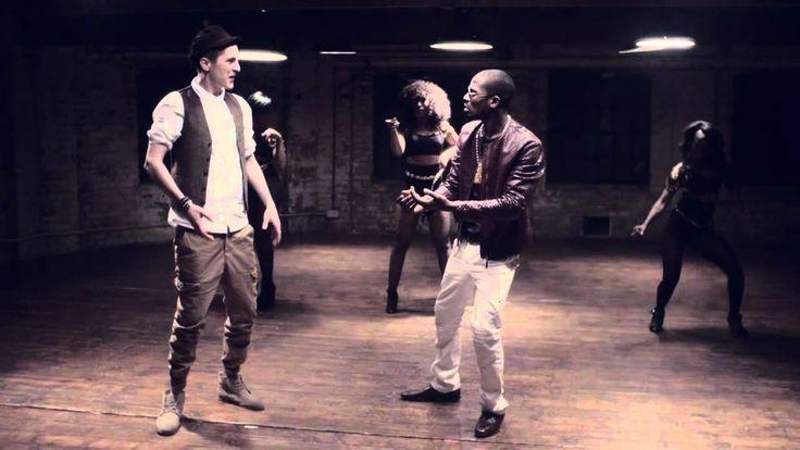 DBanj - Oliver Twist, via YouTube.