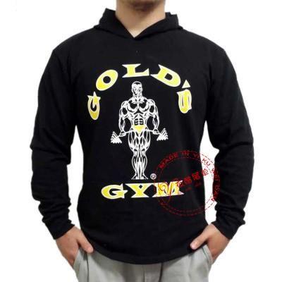 Golds gym Brand sportswear