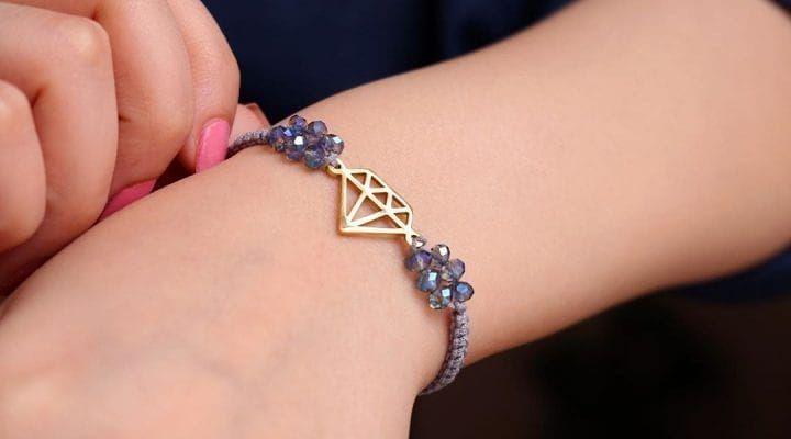 #jewelrymaking #diyjewelry #jewelry #fashionjewelry #artisanjewelry .Code:51219….