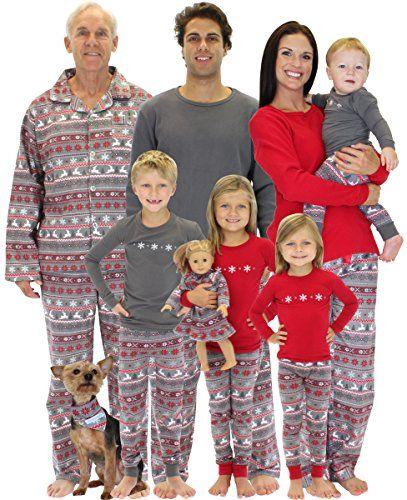SleepytimePjs Christmas Family Matching Pajamas (FM Nordic-GREY, 0-3M) SleepytimePjs http://www.amazon.com/dp/B00ZRSXAFW/ref=cm_sw_r_pi_dp_1Aqhwb07S5H17