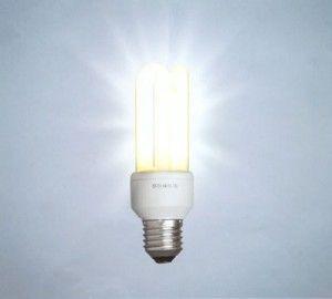 Energía lumínica