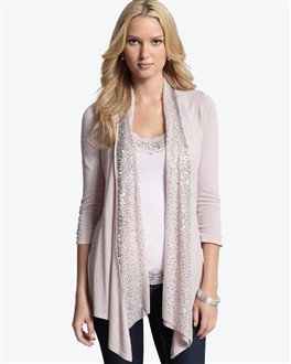 White House/Black Market: Sequins Cardigans, Clothing Sho, Color, Clothing Styl, Pink Sequins, Casual Looks, Black Marketing, Clothing Fashion, Cardigans Sweaters