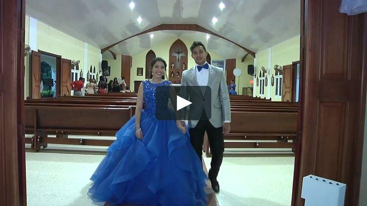 """Este es """"LILIANNY 15 TRAILER"""" de julio arias en Vimeo; el punto de encuentro entre los videos de alta calidad y sus fanáticos."""