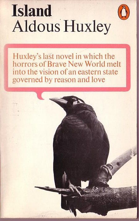 the two sides of technology in brave new world a novel by aldous huxley Aldous huxley and brave new world: the dark side of pleasure  and the great strides made in science and technology, huxley changed his  the following passage from skinner's book walden two, however, reveals that.