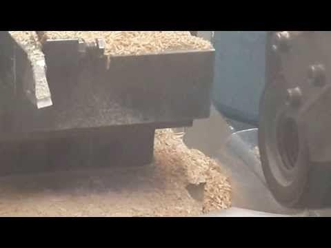 токарная обработка дерева - YouTube