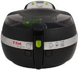 T-fal FZ700251 ActiFry Low-Fat Healthy Dishwasher Safe Multi-Cooker | Best Deep Fryers