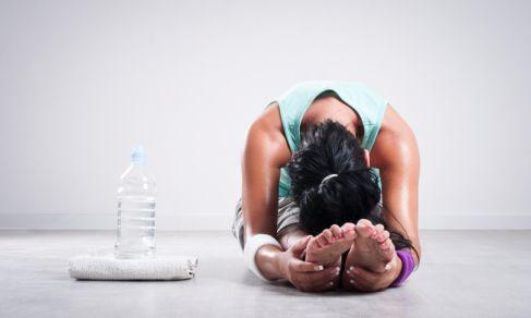 6 Hot Yoga Rumors, Debunked