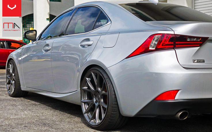 Lexus IS350 FSport in 2020 Lexus, Lexus cars, Amazing cars
