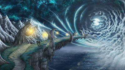 Η ΑΠΟΚΑΛΥΨΗ ΤΟΥ ΕΝΑΤΟΥ ΚΥΜΑΤΟΣ: Ο ΘΑΝΑΤΟΣ ΤΟΥ ΘΕΟΥ ΕΚΑΝΕ ΤΗΝ ΑΓΑΠΗ ΑΔΥΝΑΤΗ