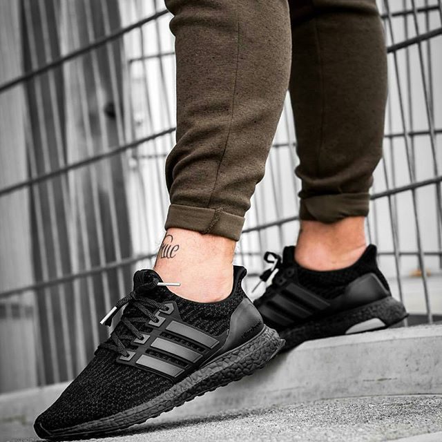 Invisible socks, Adidas sneakers