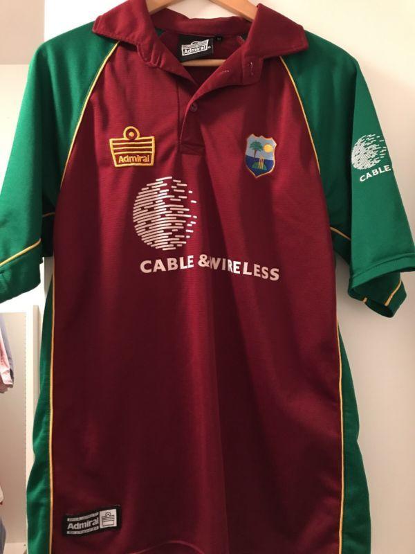 West Indies Cricket Shirt