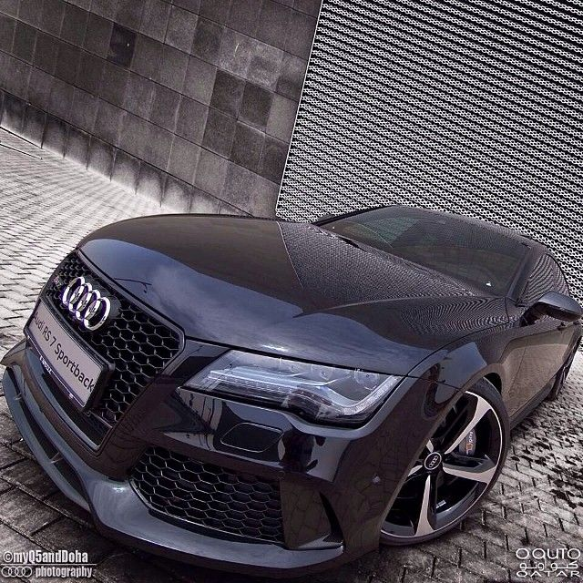 #Audi #AudiA7 Audi Sportback concept, Audi RS 6, #AudiQuattro Audi RS 7 Sportback, #AlloyWheel Audi RS7 - Follow #extremegentleman for more pics like this!